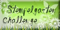 Stempelgarten Challenge Blog