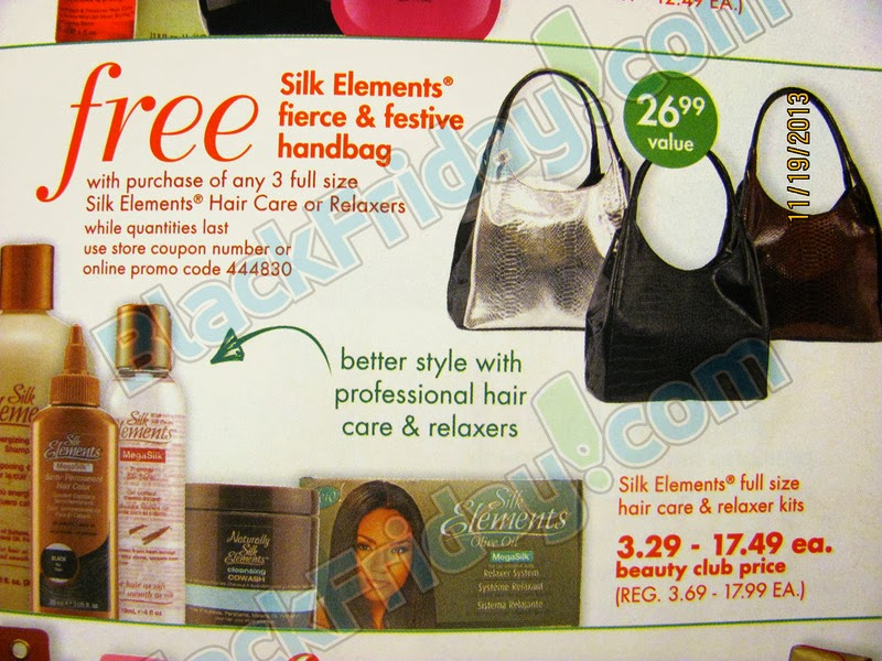Sally Beauty Black Friday Sales