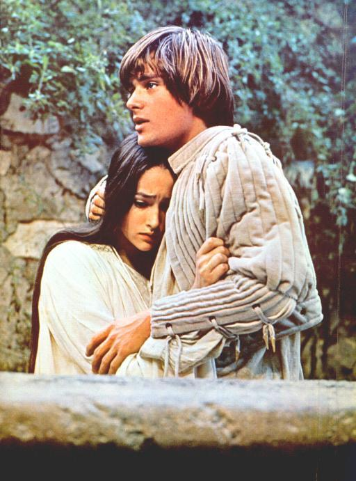 Aeolus 13 Umbra: Romeo And Juliet At The Movies