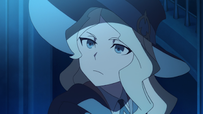 Little Witch Academia (2017) BD Episode 10 – 12 (Vol.4) Subtitle Indonesia