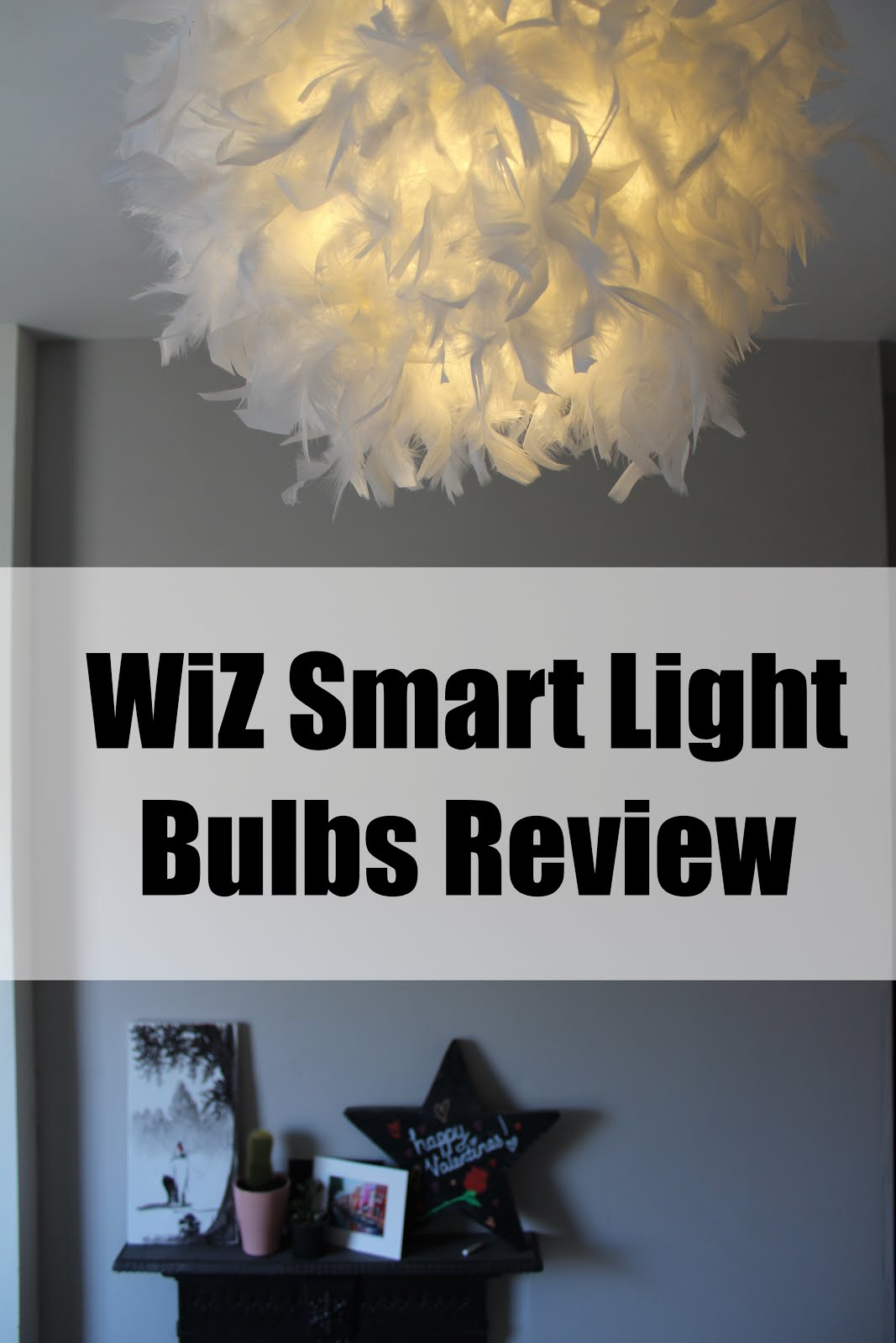 WiZ Smart Light Bulb Review