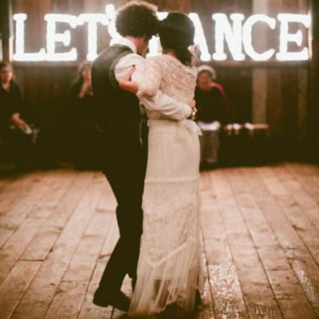 mariage 40 slows mythiques pour son ouverture de bal