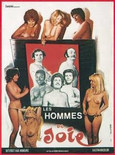 Hommes de joie pour femmes vicieuses (1974)