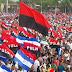 Nicaragua: Hermanas y hermanos sandinistas