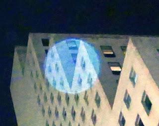 translucent orb