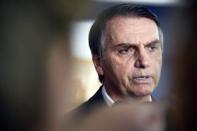 Bolsonaro afirma que é melhor não haver tabelamento de frete