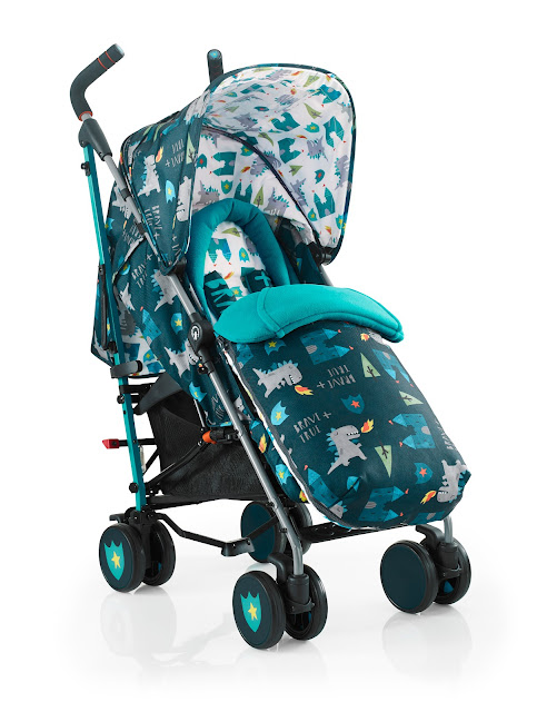 cosatto supa, cosatto stroller, colourful stroller, best stroller, supa giveaway