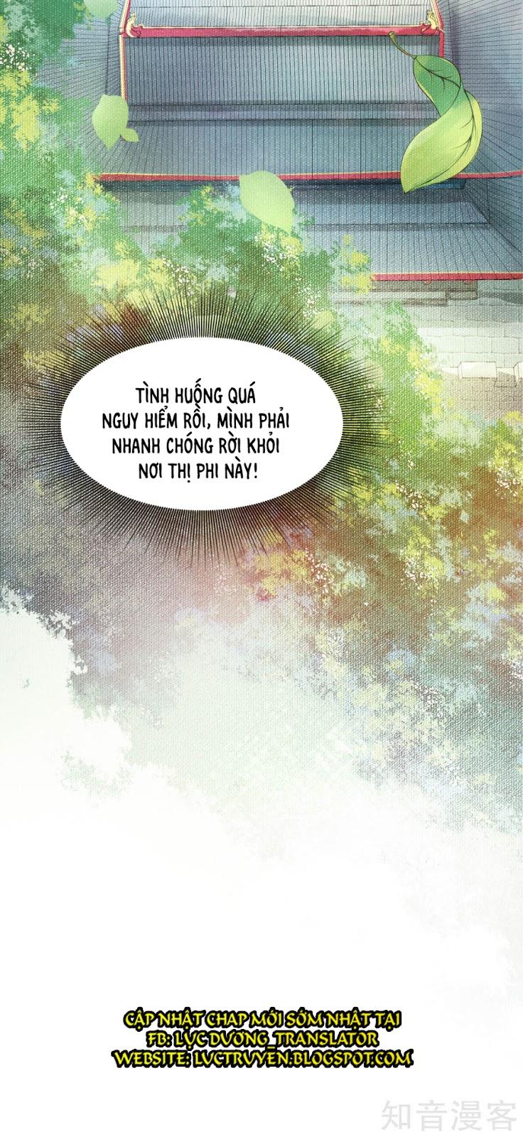 Thịnh thế thiên kiêu chap 1 - Trang 40