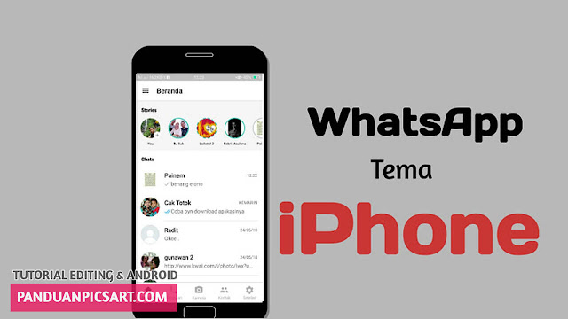 download apk whatsapp seperti iphone