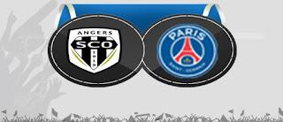 مشاهدة مباراة باريس سان جيرمان وانجية بث مباشر بتاريخ 14-3-2018 الدوري الفرنسي