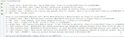 Cara Menghubungkan Twitter dengan Program Java 8