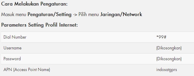 Tips Mempercepat internet Indosat ooredoo hingga 112 Mbps