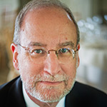 Author -  Stephen M. Golant, PhD