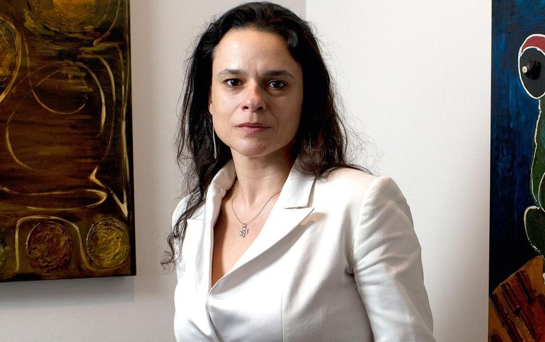 Política Na Rede Em Entrevista Janaína Paschoal Explica