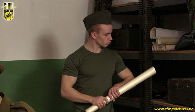 Army Cadets 6 - Feel the Sting