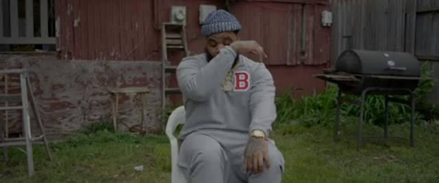 "Video: Kevin Gates ""Let It Sing"""
