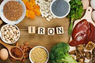 Reasons-why-Women-Need-More-Iron-Than-Men