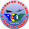Calbayog Sea-Air Travel & Tours Calbayog City Samar Philippines