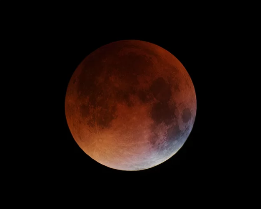 Blood Moon 2018: Longest Total Lunar Eclipse of Century Occurs July 27.