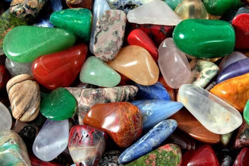 Lithothérapie les pierres qui soignent