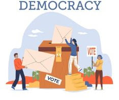 Demokrasi dalam Pandangan Islam