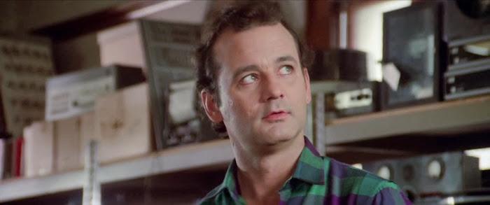Watch Online Hollywood Movie Ghostbusters (1984) In Hindi English On Putlocker
