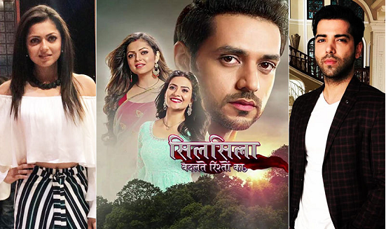 Silsila Badalte Rishton Ka Upcoming Twist  : Mishti's evil torture over Pari , Radhika stunned