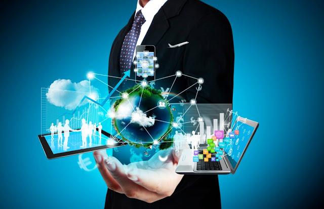 Kegunaan Teknologi Informasi Dalam kehidupan Sehari-hari