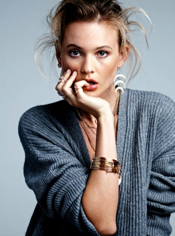 Behati Prinsloo Photoshoot by Jacquie Aishe 1 SAWFIRST Hot