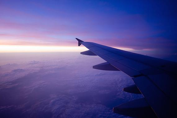 Air Travel Amenities