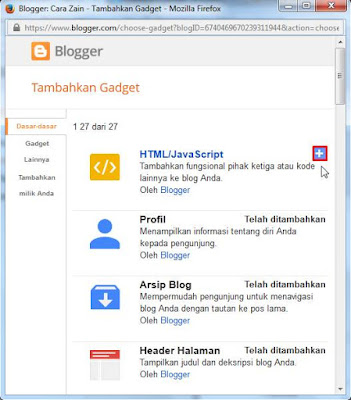 Cara Membuat Tombol Back To Top Di Blog Keren Terbaru