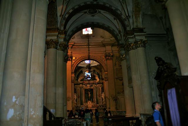 duomo, monumento, chiesa