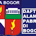 List Alamat Perusahaan di Bogor (A)