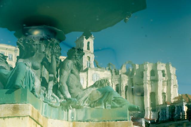 Un paseo por Lisboa -  Plaza Rossio