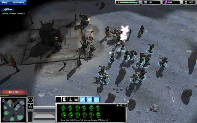 Star Prospector PC Full 2012 Theta Descargar 1 Link