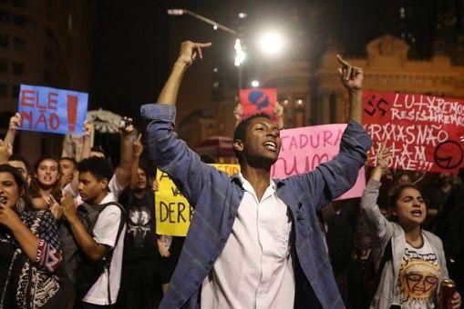 Nuevas políticas de Bolsonaro vulneran a minorías brasileñas