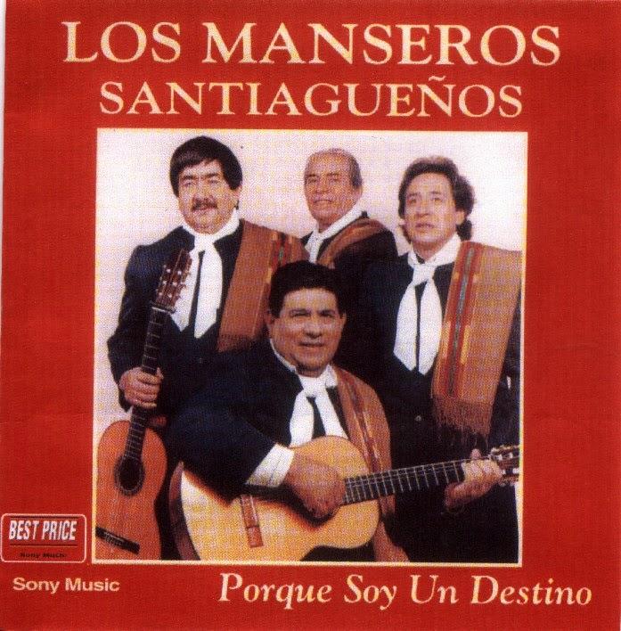 los manseros santiagueños descargar