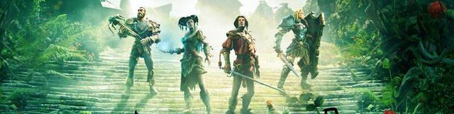 Fable Legends cancelado y Lionhead cerrado por Microsoft