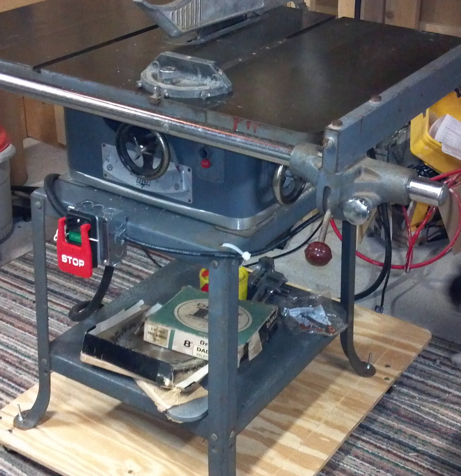 delta table saw price download delta table saw motor wiring diagram  [ 1552 x 1600 Pixel ]