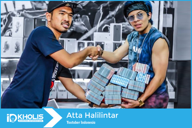 Atta-halilintar-youtuber-indonesia