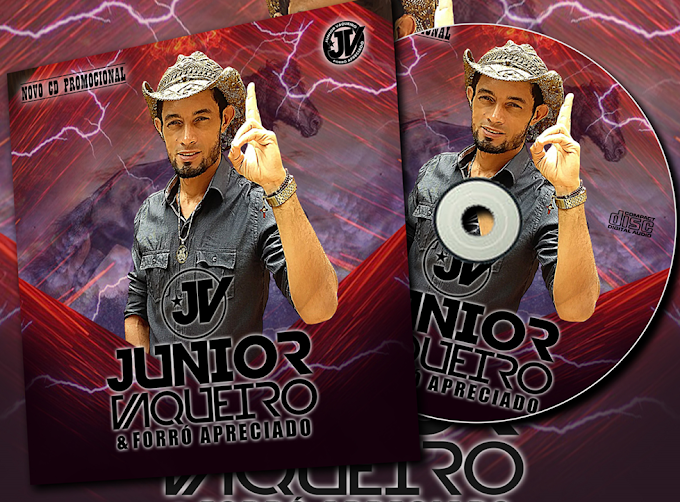 JUNIOR VAQUEIRO & FORRÓ APRECIADO ABRIL 2018