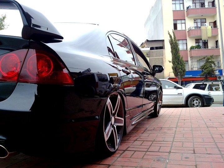 Mian Motors
