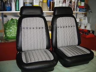 Classic Seat Restorations Www Seat Guy Com 1967 Chevy