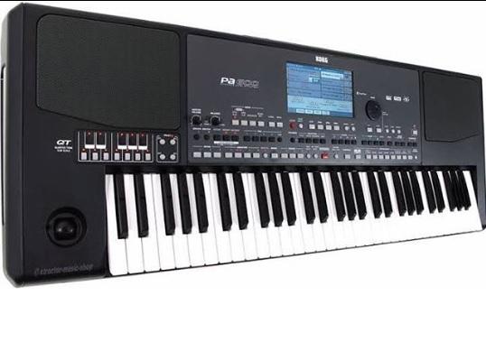 Korg PA 600 Indonesia Version