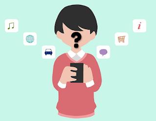 Pengertian dan perbedaan antara warga digital dan warganet