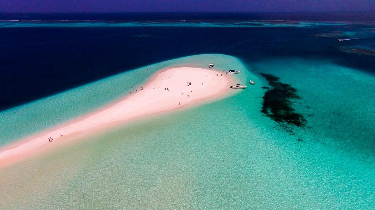 My Travel Background : 17 pays coup de coeur pour 2017, la Nouvelle-Calédonie