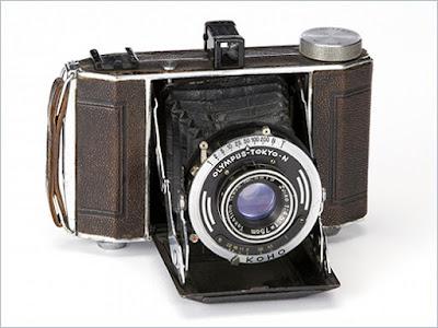 Semi-Olympus II (1938)