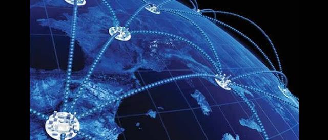 Mega-ciberataque derruba sistemas de comunicação ao redor do mundo.