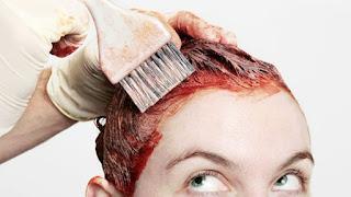 10 Cara Menghilangkan Cat Rambut di Kulit Dengan Cepat Tanpa Perlu ke Salon
