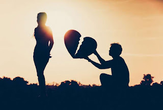 Tips bagi remaja yang baru putus cinta